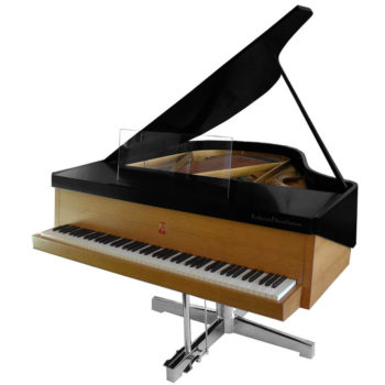 TFTM Melrose | Antique Art | Modernist Piano by Torben Christensen for Andreas Christensen 5