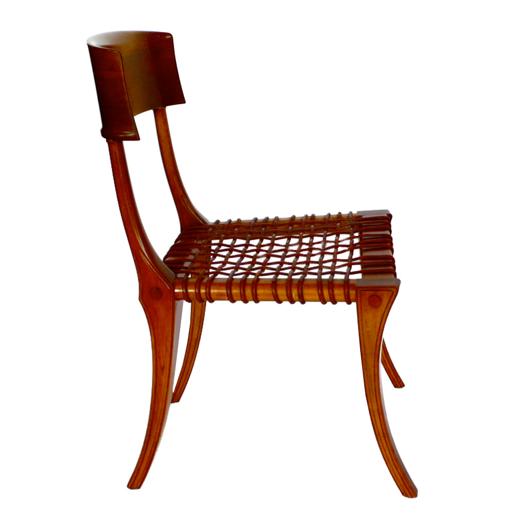 Modern klismos chair - 100 Klismos Chairs Klismos Chair Traditional
