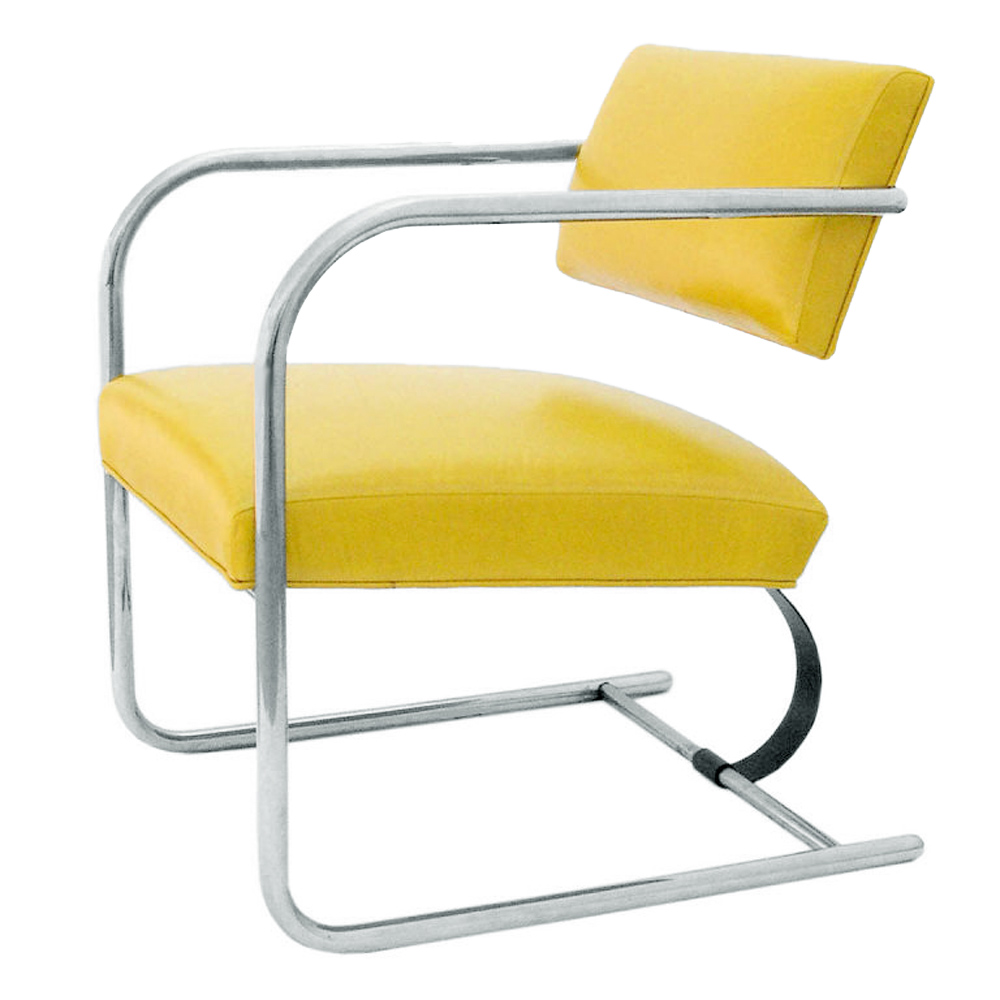 Late Production Cantilever Chair by Richard Neutra TFTM  : 1NEUTRA CHAIR from www.tftmmelrose.com size 1000 x 1000 jpeg 197kB
