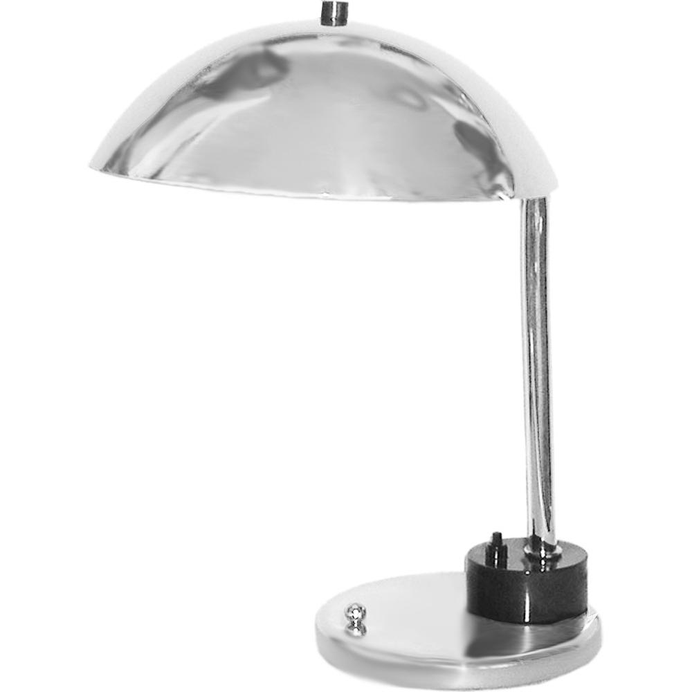 Early 1930 S Task Lamp By Kurt Versen In Nickel Tftm Melrose