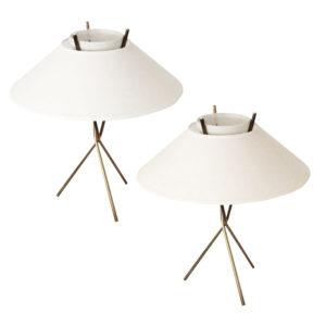 1950's tripod lamps Archives TFTM
