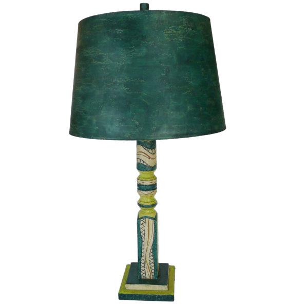 Large Table Lamp By Marianna Von Allesch Tftm Melrose