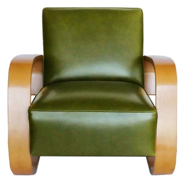 Alvar Aalto Tank Chair Model 37 400 Tftm